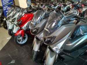 yamaha nmax no abs