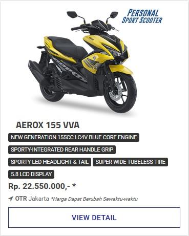 Kredit Motor Yamaha Aerox 155Vva.jpg