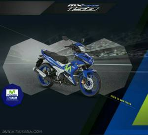 kredit-mx-king-dunia-yamaha