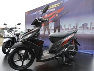 Yamaha-MIO-Z