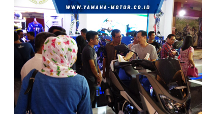 Cutting-unit-NMAX-di-booth-Yamaha-IIMS-2016