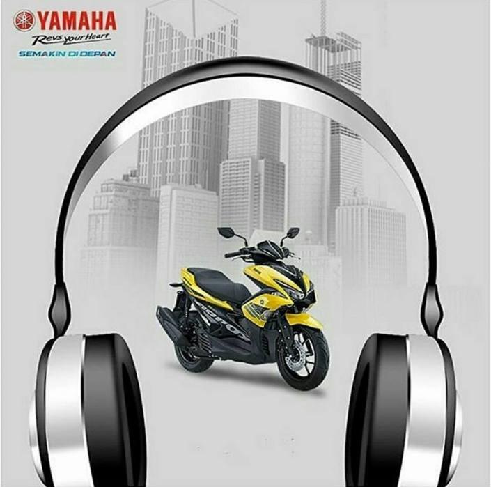 Promo bombastic Kredit Motor Yamaha Mei 2017 Dp dan Cicilan Paling Murah