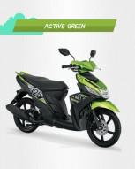kredit-motor-yamaha-mio-m3-125-hijau