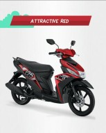 kredit-motor-yamaha-mio-m3-125-merah