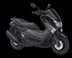 Kredit Motor Yamaha Nmax Non Abs Hitam