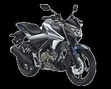 Yamaha All New Vixion Abu