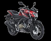 Yamaha All New Vixion Merah