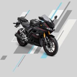 Yamaha All New R15