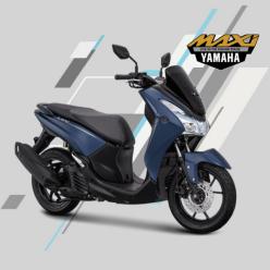 Yamaha Lexi S 125