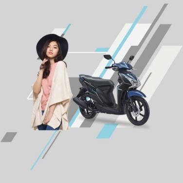 Yamaha Mio S