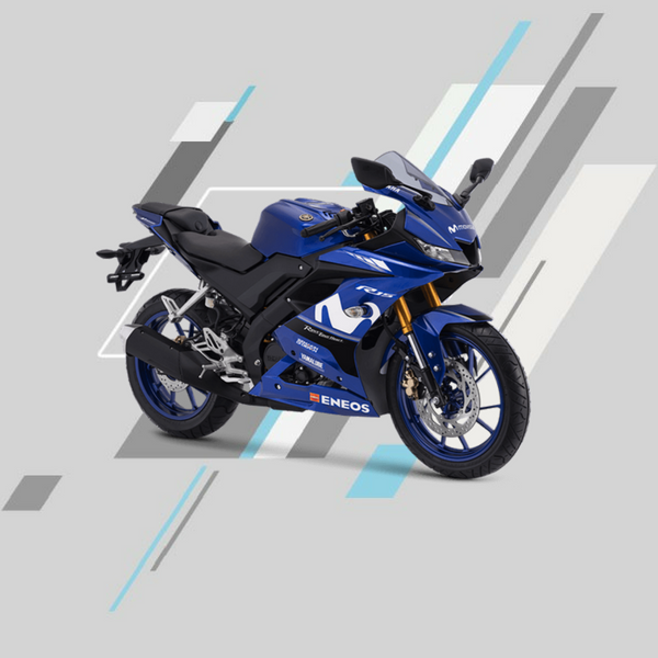 Yamaha R15 Movistar GP