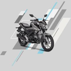 Yamaha vixion r