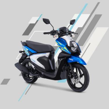 Yamaha Xride