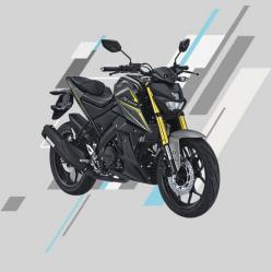 Yamaha Xabre 150